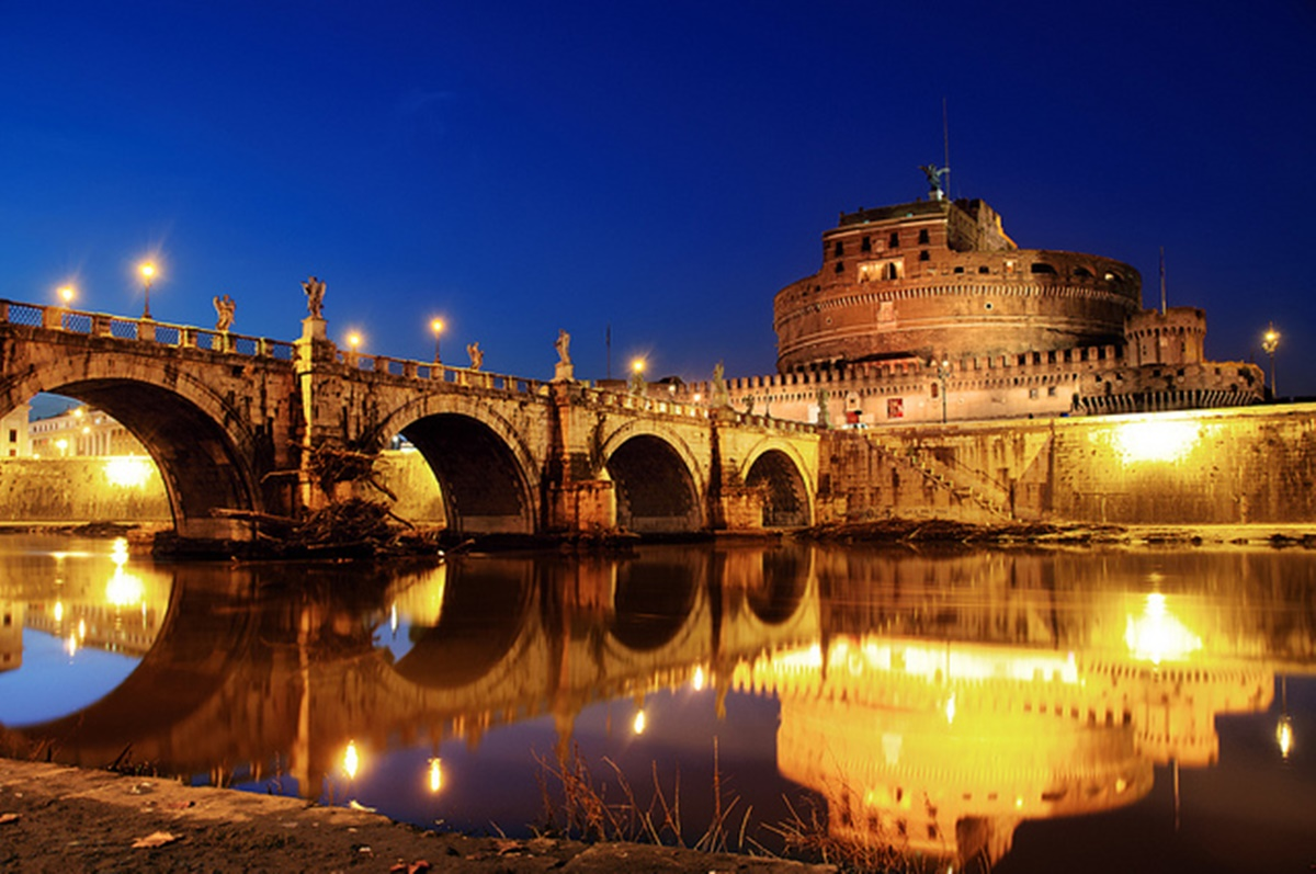 Bed and breakfast economici Roma - B&B economico a Roma da 20 € a ...